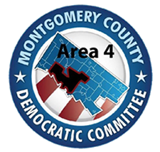Area4Democrats Logo